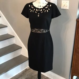 Antonio Melani black dress